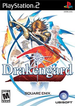 Drakengard_2_Coverart